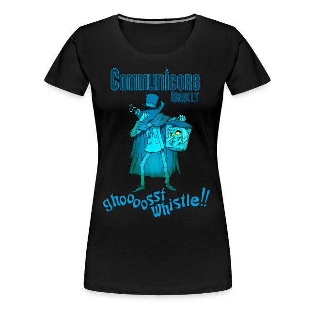 Ghost Whistle! - Women's