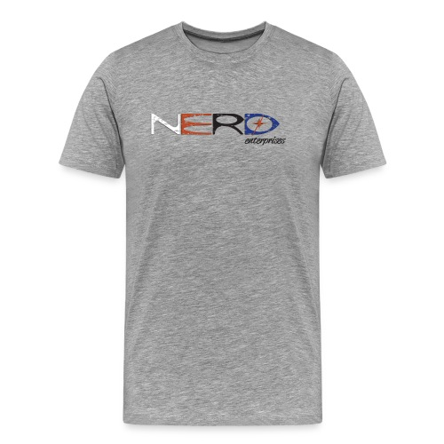 Nerd Enterprises - Men's - Men's Premium T-Shirt