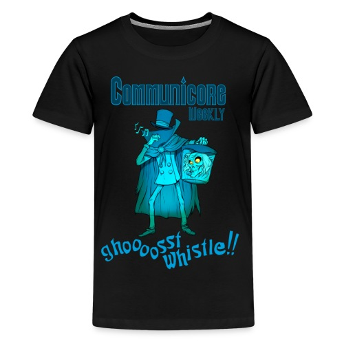 Ghost Whistle! - Kid's - Kids' Premium T-Shirt