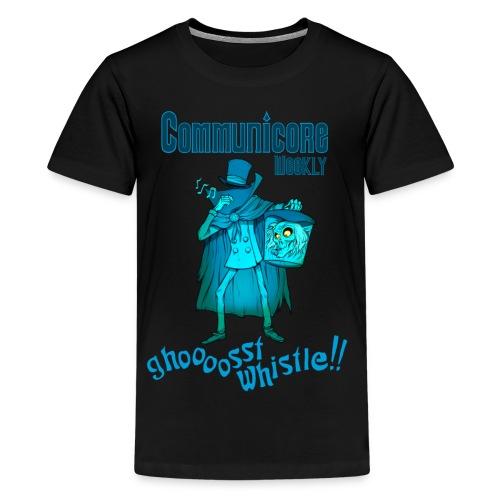 Ghost Whistle! - Kid's - Kids' Premium T-Shirt