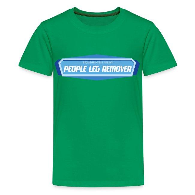People Leg Remover - Kid's