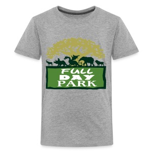 Full Day Park - Kid's - Kids' Premium T-Shirt