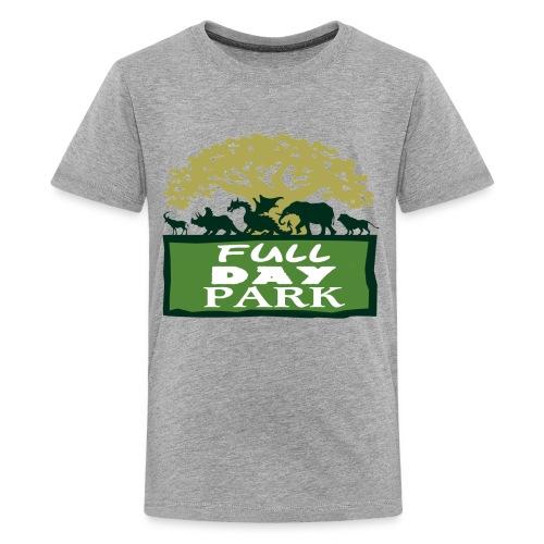 Full Day Park - Kid's - Kids' Premium T-Shirt