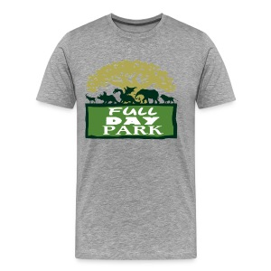Full Day Park - Men's - Men's Premium T-Shirt