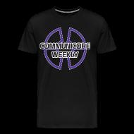 T-Shirts ~ Men's Premium T-Shirt ~ Classic Logo - Men's