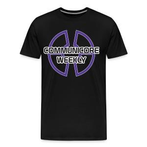 Classic Logo - Men's - Men's Premium T-Shirt