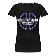 T-Shirts ~ Women's Premium T-Shirt ~ Classic Logo - Women's
