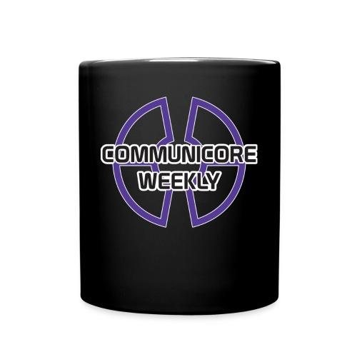 Classic Logo - Mug - Full Color Mug