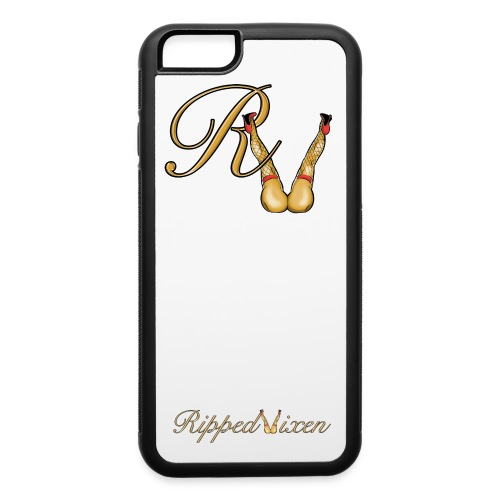 rv_graphiccmyk - iPhone 6/6s Rubber Case
