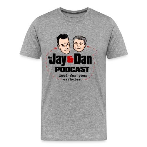 The Podcast Shirt - Men's Premium T-Shirt