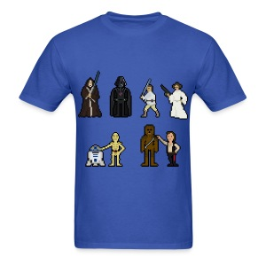 Star Wars T Shirts For Sale Online - Men's T-Shirt