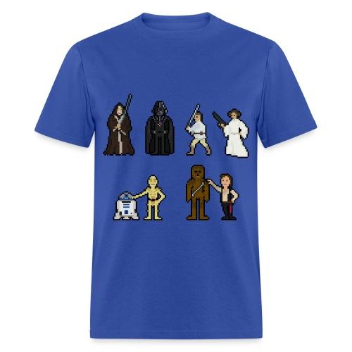 Star Wars T Shirts For Sale Online - Men's T-Shirt