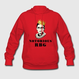 Official Notorious RBG Hoodies - Women's Hoodie