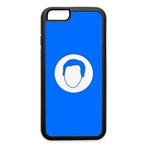 Face Logo iPhone 6 case - iPhone 6/6s Rubber Case