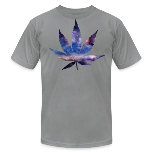Spaced out - Men's  Jersey T-Shirt