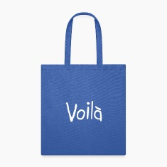Voilà Bags & backpacks