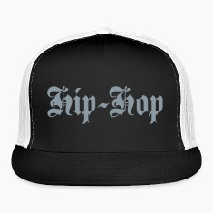Hip-Hop Caps