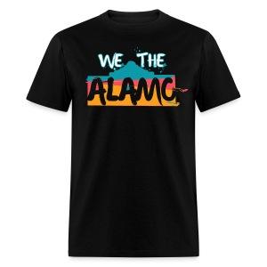 We the Alamo - Men's T-Shirt