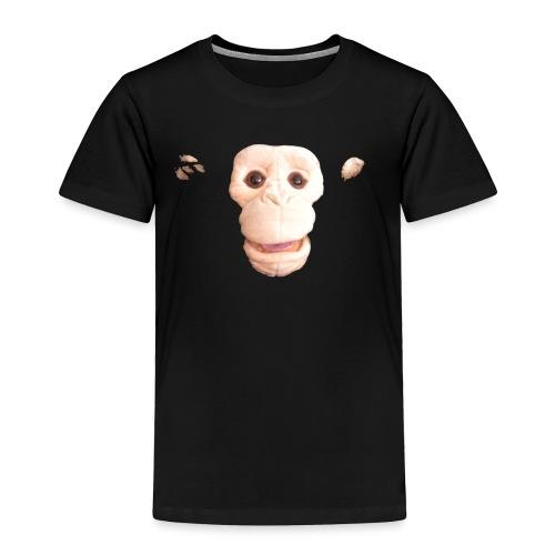 TFM Toddler Face Shirt - Toddler Premium T-Shirt