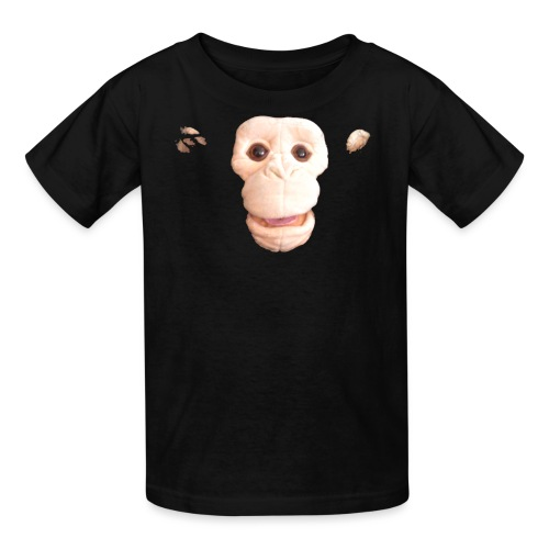 TFM Child Face Shirt - Kids' T-Shirt