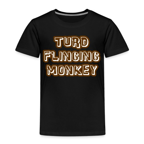 TFM Toddler Logo Shirt - Toddler Premium T-Shirt
