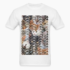 Cats and Cats and T-Shirts