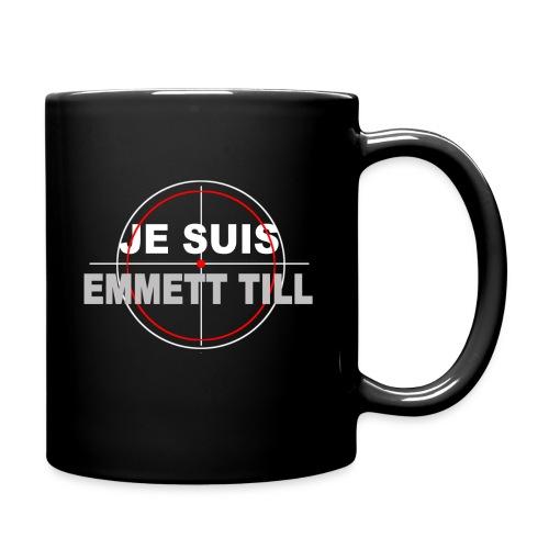 Emmett Till Right-Handed Mug - Full Color Mug