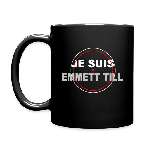 Emmett Till Left Handed Mug - Full Color Mug