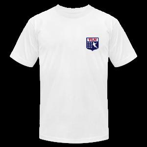 The Classic - Men's Fine Jersey T-Shirt