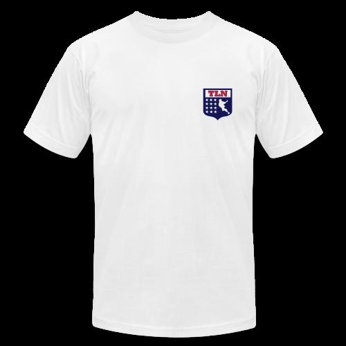 The Classic - Men's  Jersey T-Shirt