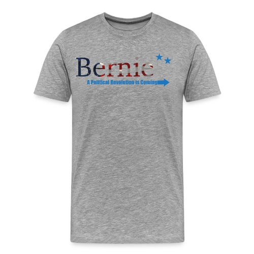 Bernie 2016 - Men's Premium T-Shirt