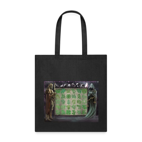 Virtue Tote - Tote Bag