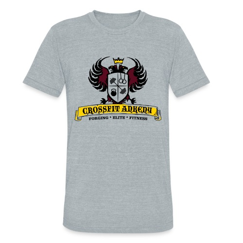 CFA T-Shirt - Unisex Tri-Blend T-Shirt