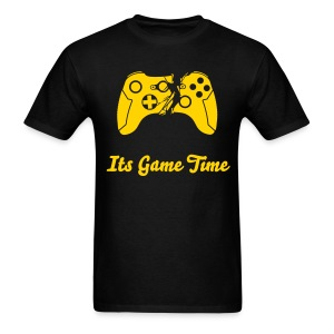 Game Time Shirt - Men's T-Shirt