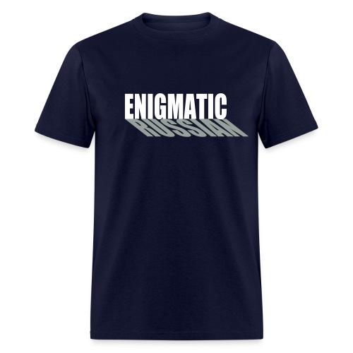 Enigmatic T-Shirt (Men's) - Men's T-Shirt