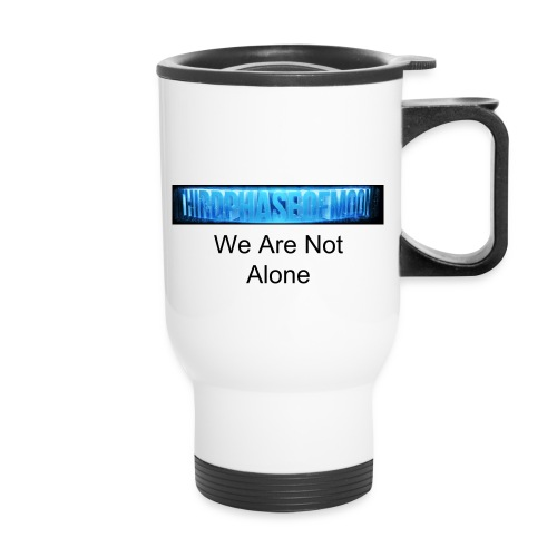 Thirdphaseofmoon Tshirt 1.jpg - Travel Mug