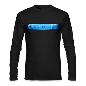 Thirdphaeofmoon  - Men's Long Sleeve T-Shirt by Next Level