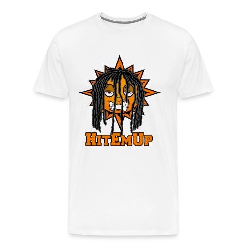 HitEmUp Tee - Men's Premium T-Shirt