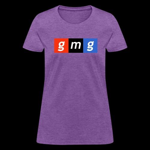 International Tabletop Video - Ladies Tee - Women's T-Shirt