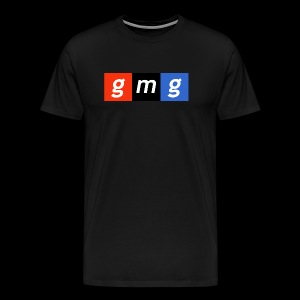 International Tabletop Video Tee - Men's Premium T-Shirt