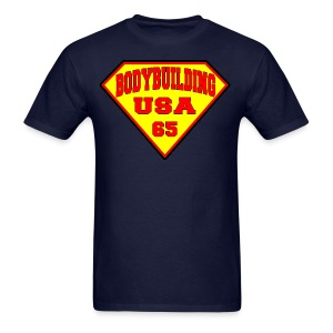 BB USA 65 T - Men's T-Shirt