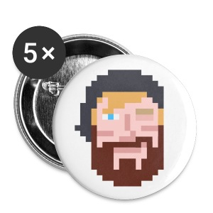 Pixel Nook Button - Small Buttons