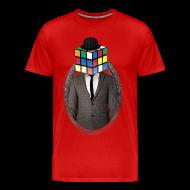 T-Shirts ~ Men's Premium T-Shirt ~ Article 101941023
