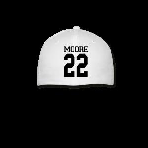 Rusk Cap Moore - Baseball Cap