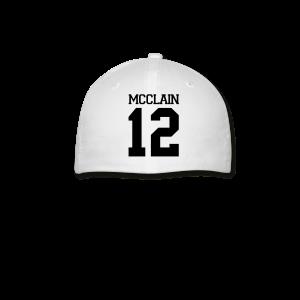 Rusk Cap McClain - Baseball Cap
