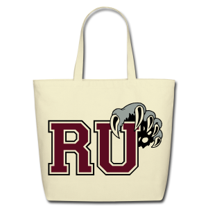 RU Tote - Eco-Friendly Cotton Tote