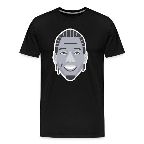Kawhi - Men's Premium T-Shirt