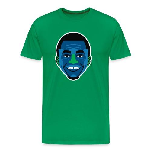 Wiggins - Men's Premium T-Shirt