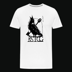 Bird 2 - Men's Premium T-Shirt