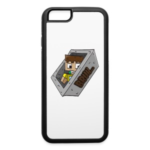 Bruh iphone 6 - iPhone 6/6s Rubber Case